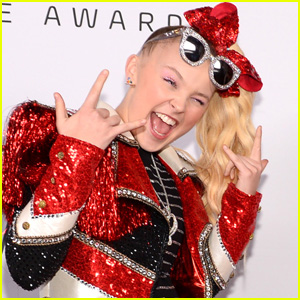 JoJo Siwa Reacts to Parent Who Said Their Child Will Never Watch Her Again After Coming Out