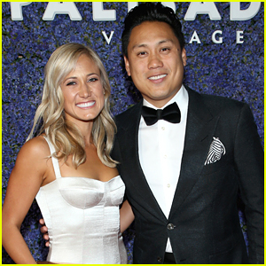 Jon M. Chu & Kristin Hodge Expecting Baby #2; Will Leave 'Willow' Disney+ Series