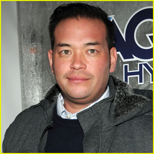 Jon Gosselin Says He Was Hospitalized with 'Really Bad' Case of COVID-19