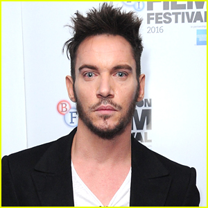 Jonathan Rhys Meyers Formally Charged With DUI Following His November Arrest
