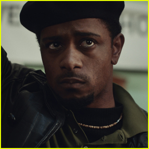 Watch LaKeith Stanfield Play a FBI Informant in the New 'Judas & The Black Messiah' Trailer