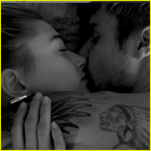 Justin Bieber Shares New Intimate 'Anyone' Video Featuring Wife Hailey - Watch Now!