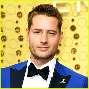 Justin Hartley Attached To Star In 'The Never Game' TV Series