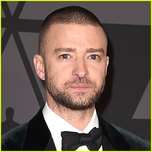 Justin Timberlake Is Worried About How His Fame Will Affect His Kids