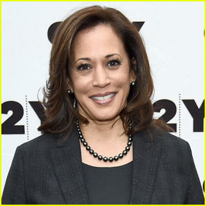 Vice President Kamala Harris Can't Move Into Her DC Residence Right Away - Here's Why!