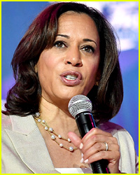 Vice President-Elect Kamala Harris Explains Why She Wears These So Much!