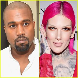 Kanye West & Jeffree Star Rumors Are Not True, Says Source