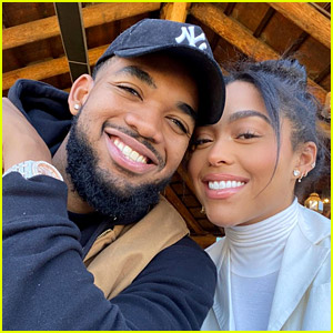 Karl-Anthony Towns Was Hit By a Drunk Driver & He Credits Jordyn Woods for Helping Him Recover