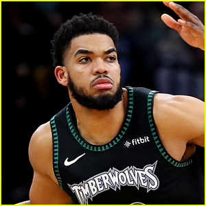 Karl-Anthony Towns Is Positive For Coronavirus Following His Mom & Many Family Members Dying From It