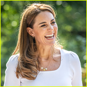 Here's How Kate Middleton Celebrated Her 39th Birthday