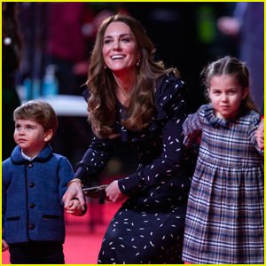 Kate Middleton Is So Relatable While Talking About Homeschooling Her Kids!