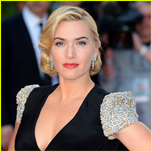 Kate Winslet Recalls Being Bullied Following Her 'Titanic' Debut