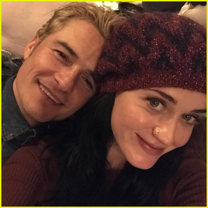 Katy Perry Shares Never-Before-Seen Photos in Honor of Orlando Bloom's Birthday!