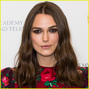 Keira Knightley Explains Why She Now Refuses to Film Sex Scenes with Male Directors