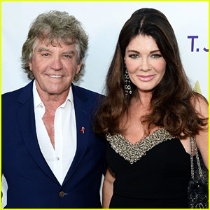 Here's How Lisa Vanderpump's Husband Ken Todd Got the COVID-19 Vaccine Without Being a Medical Worker