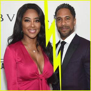 Kenya Moore & Husband Marc Daly Break Up for Second Time in Almost Two Years