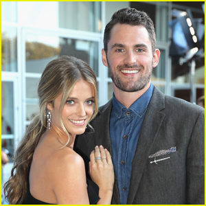 Kevin Love is Engaged to Kate Bock!