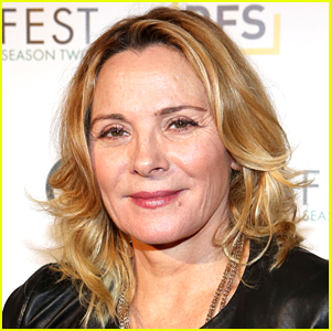 This Is the Only Reaction Kim Cattrall Has Issued to the 'Sex & the City' Revival News
