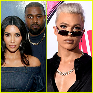Kim Kardashian & Kanye West Get Apology from TikTok Star Who Was Sent a Cease & Desist