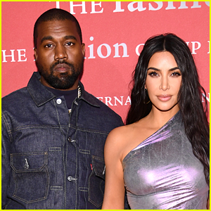 Kim Kardashian & Kanye West Divorce Rumors Continue, New Report Says She's Hired a Lawyer