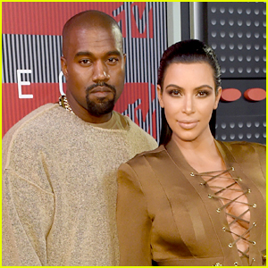 Kanye West & Kim Kardashian Are Reportedly in Marriage Counseling Amid Divorce Rumors
