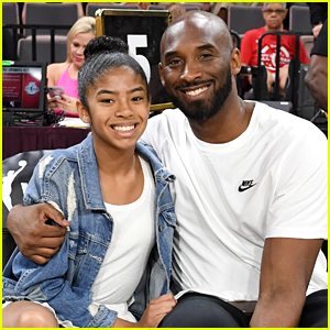 Celebrities Pay Tribute To Kobe & Gianna Bryant on The One Year Anniversary of Their Deaths
