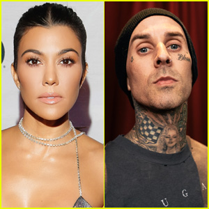 Kourtney Kardashian & Travis Barker Are Reportedly Dating