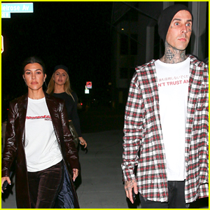 Travis Barker Once Admitted to Having a Crush on a Different Kardashian Amid Kourtney Romance Rumors!