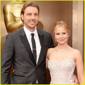 Kristen Bell Shares Sweet Birthday Tribute for Hubby Dax Shepard!