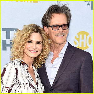 Kyra Sedgwick Reveals The Thing That Surprised Her About Going Through Quarantine With Kevin Bacon