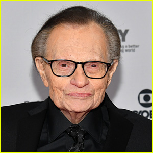 Larry King Passes Away at 87 After Battle with COVID-19