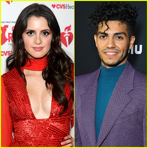 Laura Marano & Mena Massoud Will Star in Royal Romance Movie For Netflix