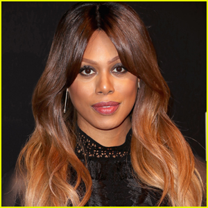 Laverne Cox Drops Out of Controversial New Film