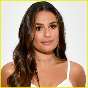 Lea Michele Reveal She's Loosing Her Hair After Giving Birth