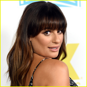 Lea Michele Shares Update on How She's Dealing with Postpartum Hair Loss