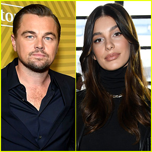 Here's What Leonardo DiCaprio & Camila Morrone Did On New Year's Eve 2021!