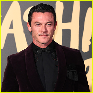 Luke Evans To Play The Villain in Disney's 'Pinocchio' Live Action Movie