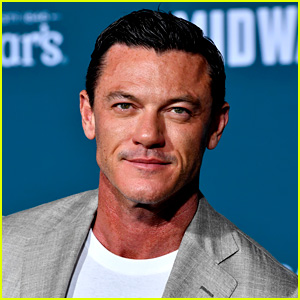 Luke Evans Writes Post About His Personal Life After His Breakup Was Reported