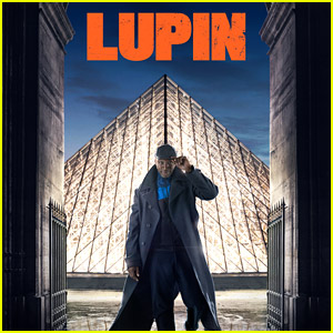 'Lupin' Part 2 Release Date Gets Tease from Netflix!