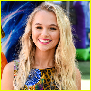 Madison Iseman Slated To Lead 'I Know What You Did Last Summer' TV Series