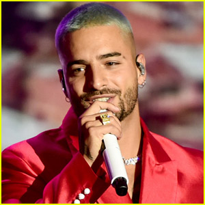 Maluma Explains Why It's 'Very Hard' to Make Friends in the Industry