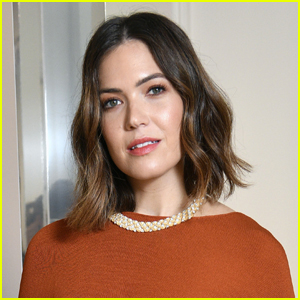 Mandy Moore Opens Up About Surprise Pregnancy Amid Fertility Struggles