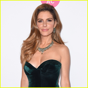 Maria Menounos Clarifies That She Is Not Currently Expecting Children