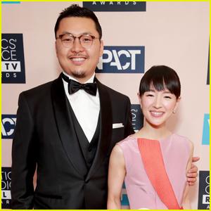 'Tidying Up' Star Marie Kondo is Pregnant, Expecting Baby No. 3 with Husband Takumi Kawahara