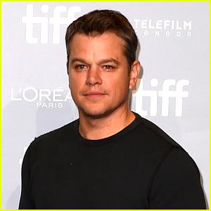 Matt Damon's Lawyer Explains How His Family Is Handling Move to Australia