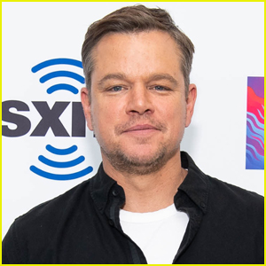Matt Damon Moves to Australia After Reportedly Joining 'Thor 4' Cast