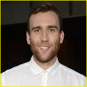 Matthew Lewis Explains Why It's 'Painful' for Him to Re-Watch the 'Harry Potter' Movies