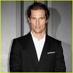 Matthew McConaughey Stars in Upcoming Doritos Super Bowl 2021 Commercial