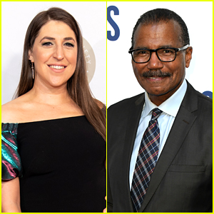 'Jeopardy!' Announces Mayim Bialik & '60 Minutes' Bill Whitaker Will Also Guest Host Trivia Show