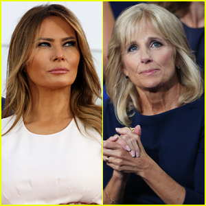 Melania Trump Becomes First Modern First Lady to Not Invite Next First Lady for White House Walk Through